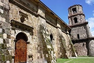 Miag-ao Church, Iloilo