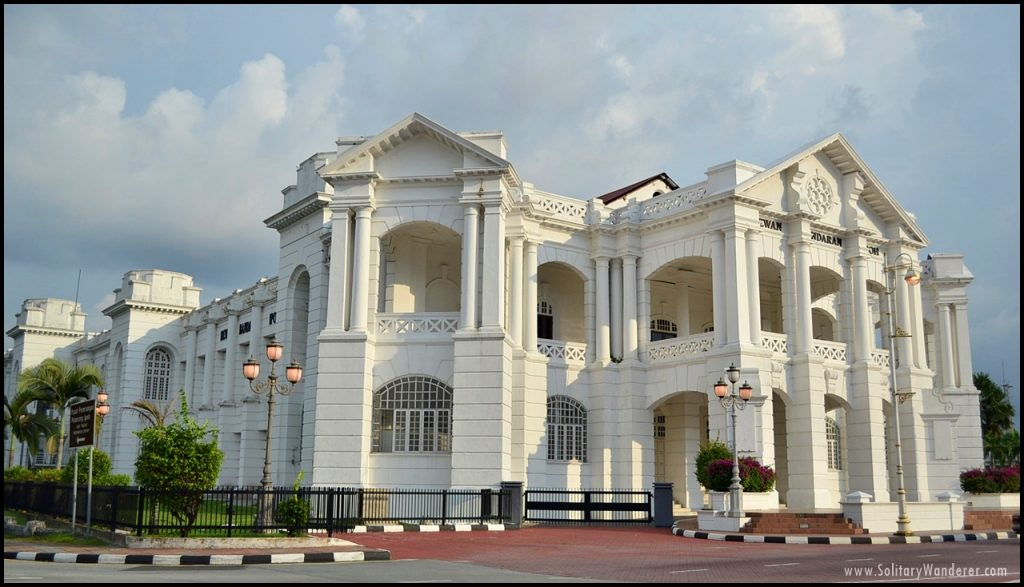 ipoh town hall