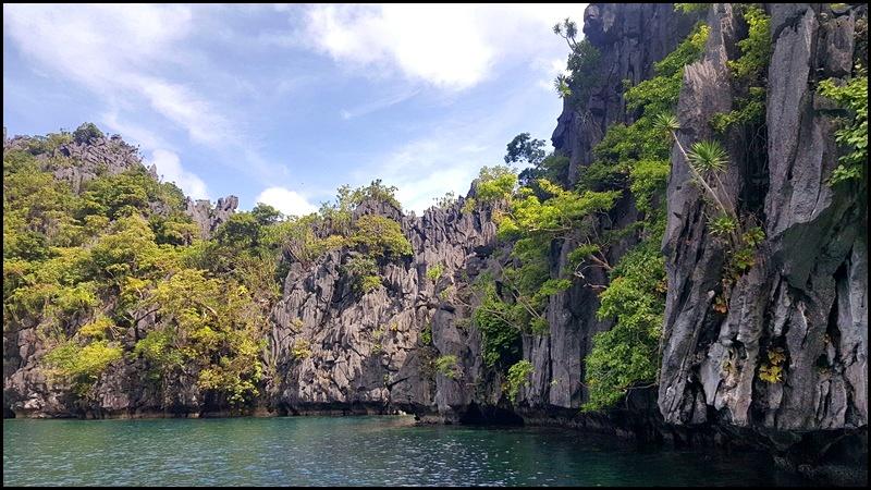 El Nido Attractions Big Lagoon
