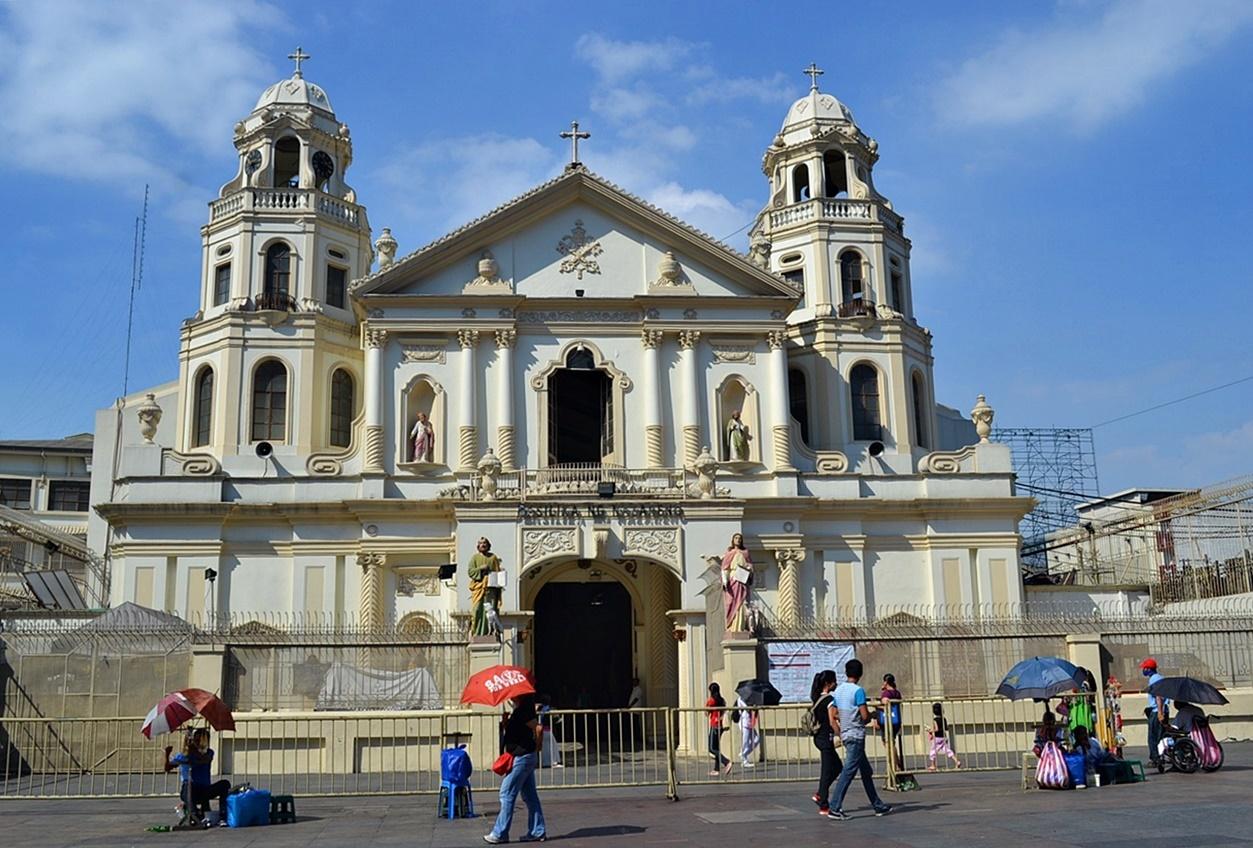 Manila Solo Travel Tips