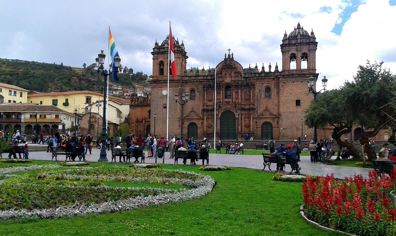 Cusco Travel Guide: What To Do in Cusco, Peru