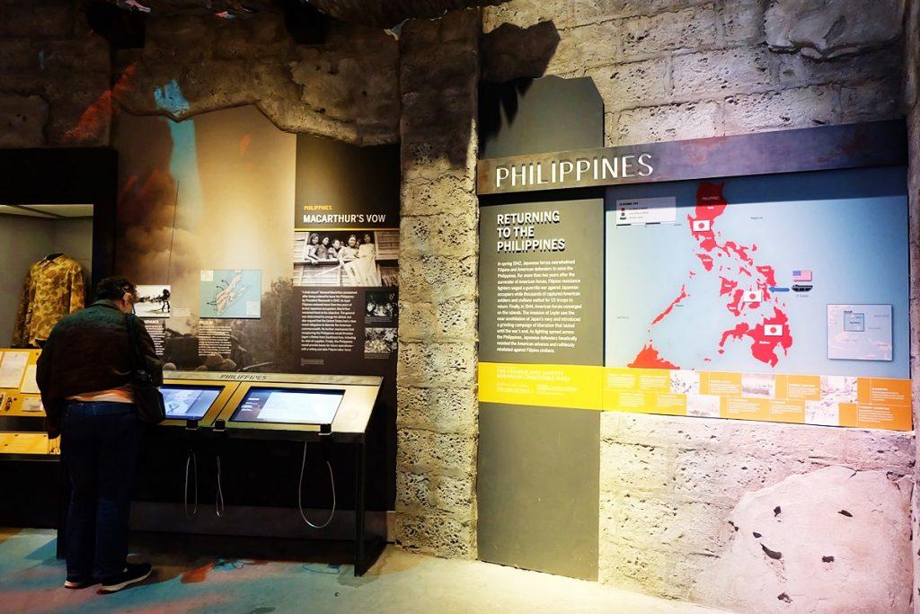 world war II museum new orleans