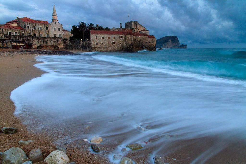 Montenegro Beach - Solo Travel Tips