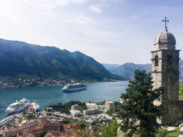 Kotor Montenegro Solo Travel Tips