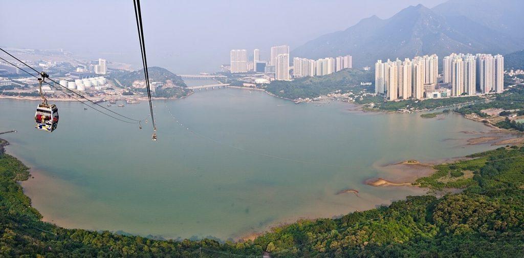 Things to do on Lantau Island